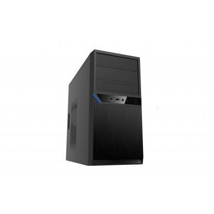 Coolbox Caja Pc M660 Microatx Sin Fuente 2xusb3coo-pcm660-0 - Imagen 1