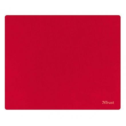 Trustalfombrilla Primo Mouse Pad 220x180mm Rojo 21938 - Imagen 1