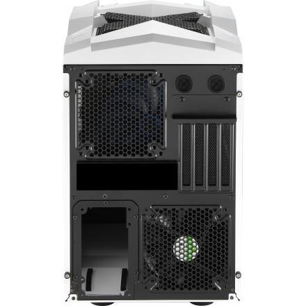 Aerocool Caja Pc Gaming Strike-x Cube Microatx Usb3.0 Soporta Graficas 320mm Ventilador De 20cm Y 14cm - Imagen 1
