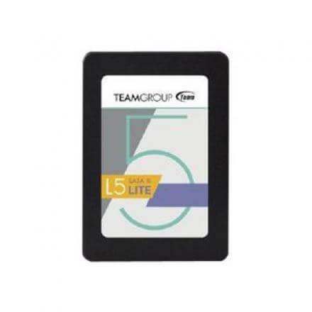 "TEAMGROUP HD SSD 120GB TEAM L5 LITE 2.5"" SATA3 T2535T120G0C101 - Imagen 1"