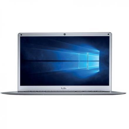 Portatil Innjoo Leapbook A100 Pro Intel Z8350 1.44ghz 4gb 32gb Emmc 14\1 Hd Led Hdmi Bt No Odd W10 Grey - Imagen 1