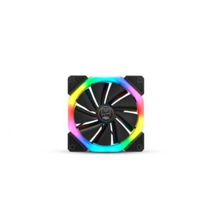 Noxventilador Caja Hummer D-fan 12x12 Rgbnxhummerdfan - Imagen 1