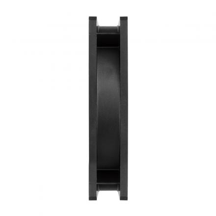 Arctic Ventilador Caja P12 Pwm Pst Negro/negro 120mm (acfan00120a) - Imagen 1