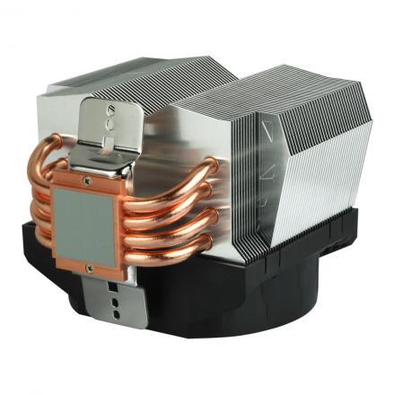 Arctic Refrigerador Cpu Freezer 13 Multisocket Intel/amd 775/1156/1366/937/am2/am2+/am3 - Imagen 1
