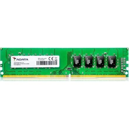 Adata Memoria Ddr4 4gb  2400mhz  C16 - Imagen 1
