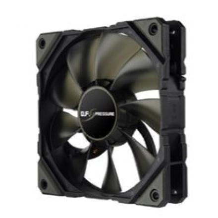 Ventilador Gaming Enermax Df Pressure Alta Presión 12cm - Imagen 1