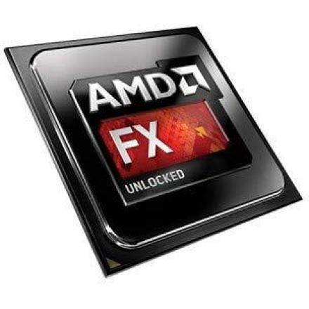 Amd Cpu Fx4300box Am3+3,80ghz 4xcore 95wfd4300wmhksbx - Imagen 1