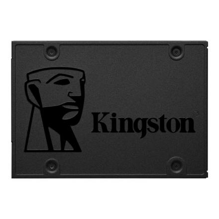 "HD SSD KINGSTON 240 GB SA400 2.5"" 7MM SA400S37/240G - Imagen 1"