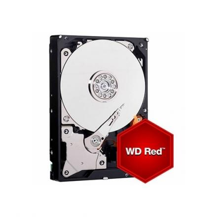 DISCO DURO 3.5  1TB SATA3 WD 64MB DESKTOP RED - Imagen 1