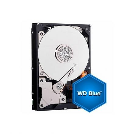 DISCO DURO 3.5  2TB SATA3 WD 64MB DESKTOP BLUE - Imagen 1
