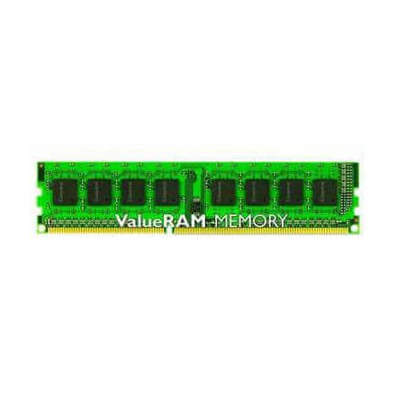 MEMORIA KINGSTON DDR3 2GB PC 1600 CL11 KVR16N11S6/2 - Imagen 1