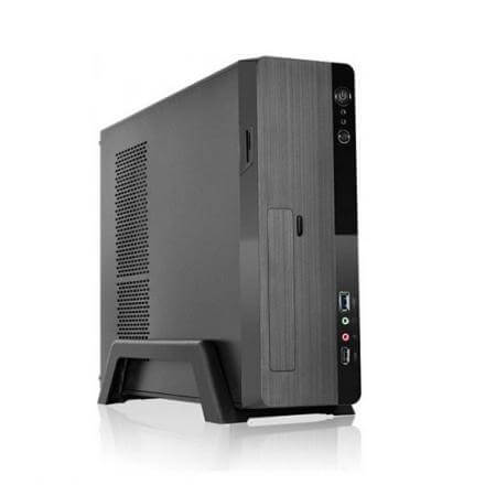 TORRE MICRO ATX 500W L-LINK MAGNA GRIS ANT USB 3.0 - Imagen 1