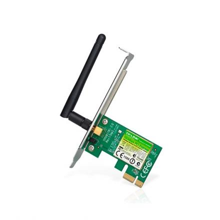 WIRELESS LAN MINI PCI-E TP-LINK N150 TL-WN781ND - Imagen 1
