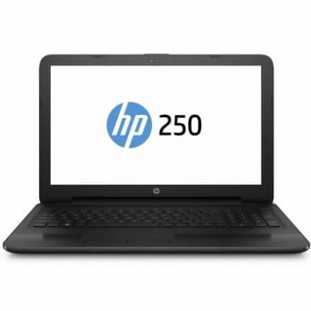 "PORTATIL HP 250 G5 W4M67EA INTEL N3060 1.6GHz,4GB,500GB,15.6"",DVD+-R/RW FREEDOS PLATA CENIZA - Imagen 1"