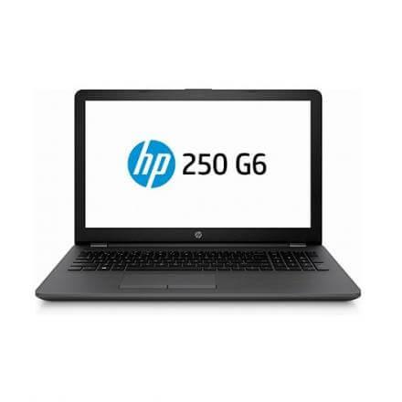 PORTATIL HP 250 G6 1WY88EA NEGRO - Imagen 1