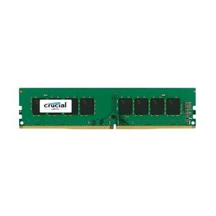 MODULO MEMORIA RAM DDR4 4GB PC2666 CRUCIAL CT4G4DFS8266 RET - Imagen 1