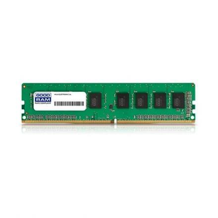 MODULO MEMORIA RAM DDR4 16GB PC2666 GOODRAM RETAIL - Imagen 1