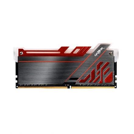 MODULO MEMORIA RAM DDR4 8GB PC2400 KFA2 GAMER 3 GRIS-ROJO R - Imagen 1