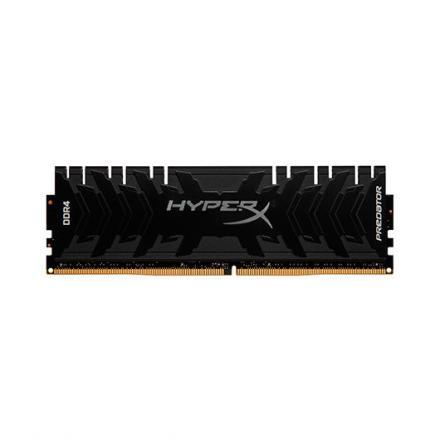 MODULO MEMORIA RAM DDR4 8GB PC3000 KINGSTON HYPER X PREDATO - Imagen 1