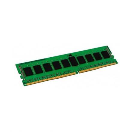 MODULO MEMORIA RAM DDR4 4GB PC2400 KINGSTON RETAIL - Imagen 1