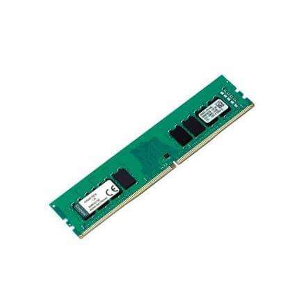 MODULO MEMORIA RAM DDR4 16 GB PC2400 KINGSTON CL17 2RX8 - Imagen 1