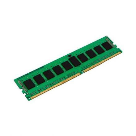 MODULO MEMORIA RAM DDR4 16GB PC2400 KINGSTON RETAIL - Imagen 1
