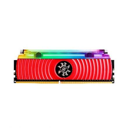 MODULO MEMORIA RAM DDR4 8GB PC3600 ADATA XPG SPECTRIX D80 - Imagen 1