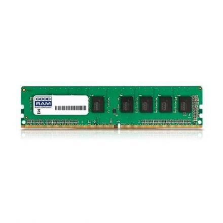 MODULO MEMORIA RAM DDR4 4GB PC2133 GOODRAM - Imagen 1
