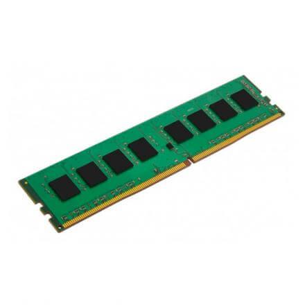 MODULO MEMORIA RAM DDR4 8GB PC2400 KINGSTON - Imagen 1