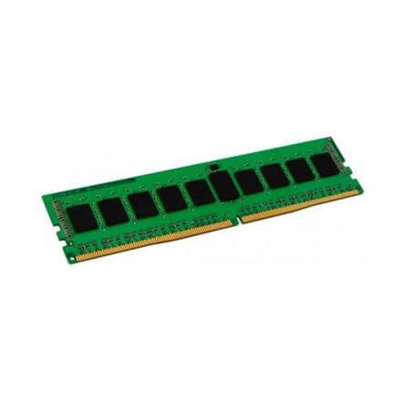 MODULO MEMORIA RAM DDR4  4GB PC2400 KINGSTON CL17 - Imagen 1
