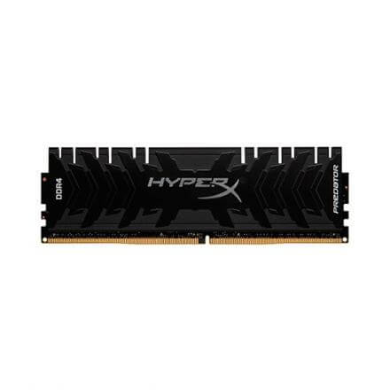MODULO MEMORIA RAM DDR4 16GB PC2666 KINGSTON HYPERX PREDATO - Imagen 1