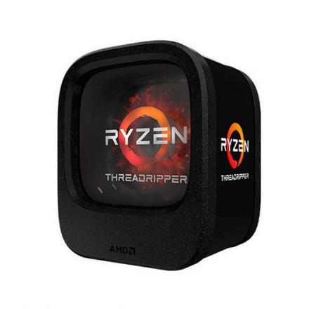 PROCESADOR AMD TR4 RYZEN THREADRIPPER 1900X - Imagen 1