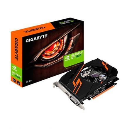 TARJETA GRÁFICA GIGABYTE GT 1030 OC 2GB GDDR5 - Imagen 1