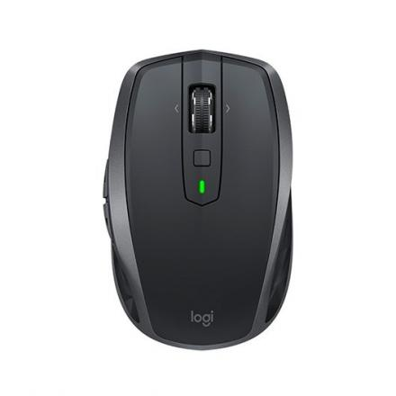 RATON OPTICO LOGITECH MX ANYWHERE 2S BLUETOOTH - Imagen 1