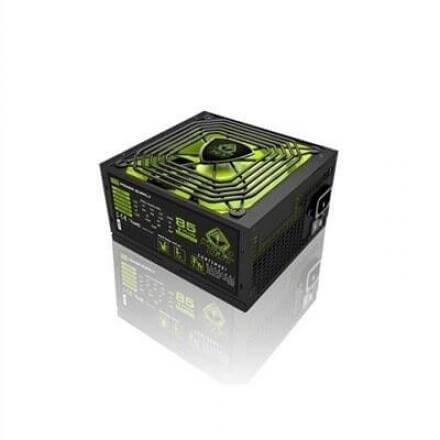 Keepout Fuente Alimentacion Gaming  Fx900b 900w 85+, Pfc Activo, Vent. 14 - Imagen 1