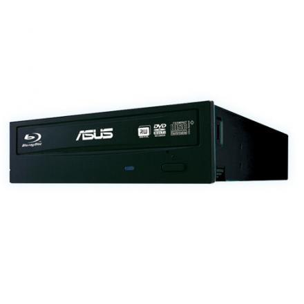 Grabadora  Asus Bw-16d1ht Blu-ray Interna Negro - Imagen 1