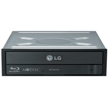 Grabadora Interna Lg Blu-ray Bh16ns55 Sata Negra (10) - Imagen 1