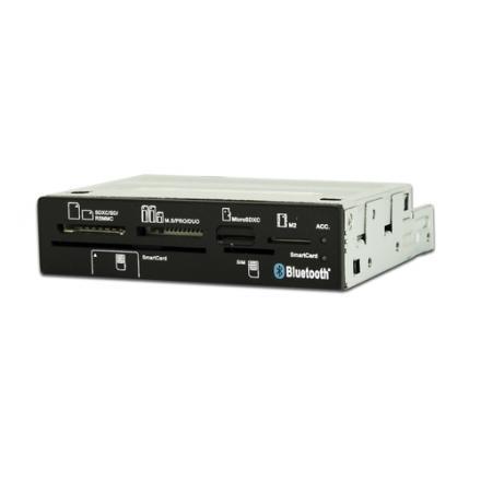 Coolbox Lector Interno Cr-650 + Sim+dnie Y Bluetooth - Imagen 1