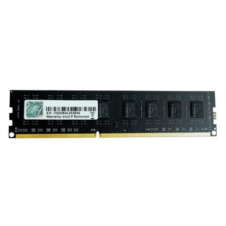 Memoria Gskill Ddr3 8gb Pc1600 C11 Nt 1x8gb,1,5v,nt Series - Imagen 1