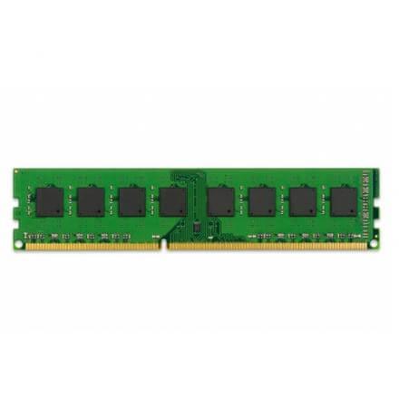 Memoria Kingston Ddr3 2gb Pc 1600 Cl11 Kvr16n11s6/2 (25) - Imagen 1