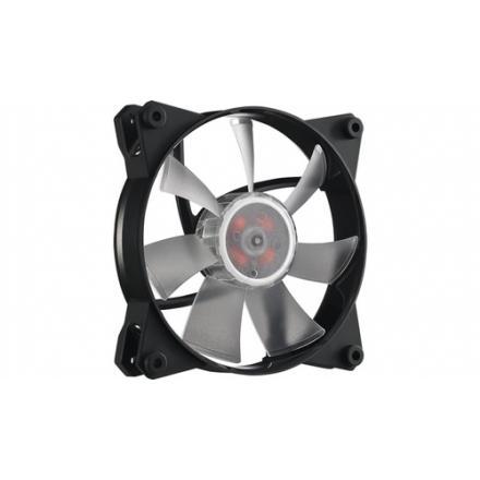 Coolermaster Ventilador Caja Master Masterfan Pro 120 Air Flow Rgb - Imagen 1