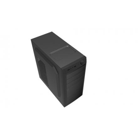 Coolbox Caja Atx F750 Usb 3.0 Sin Fte Negra Coo-pcf750-0 - Imagen 1