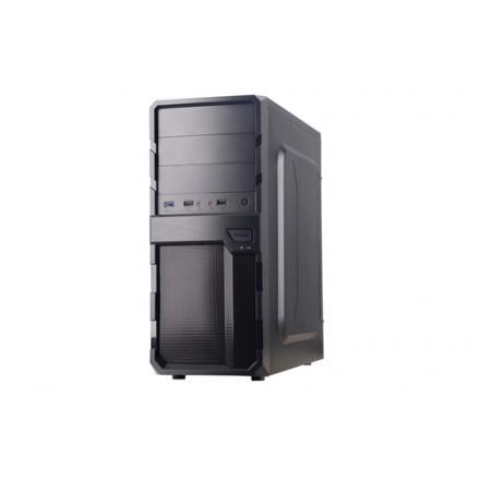 Coolbox Caja Pc Atx F200 Usb3.0 Sin Fuente - Imagen 1