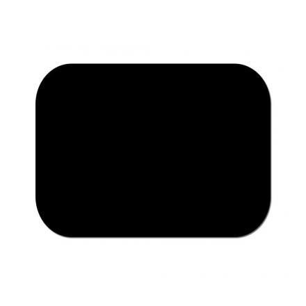 Fellowes Alfombrilla Para Raton Color Negro - Imagen 1