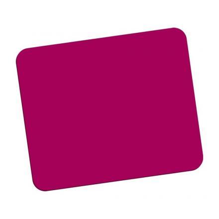 Fellowes Alfombrilla Para Raton Color Rojo - Imagen 1