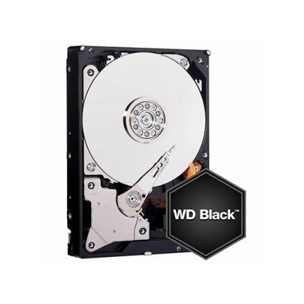 DISCO DURO 3.5  500GB SATA3 WD 64MB DESKTOP BLACK - Imagen 1