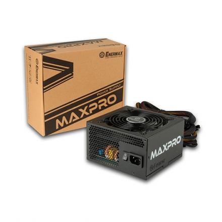 FUENTE DE ALIMENTACION ATX 500W ENERMAX MAX PRO EMP500AGT - Imagen 1