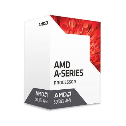 PROCESADOR AMD AM4 A12 9800E 4X3.8GHZ/2MB BOX - Imagen 1