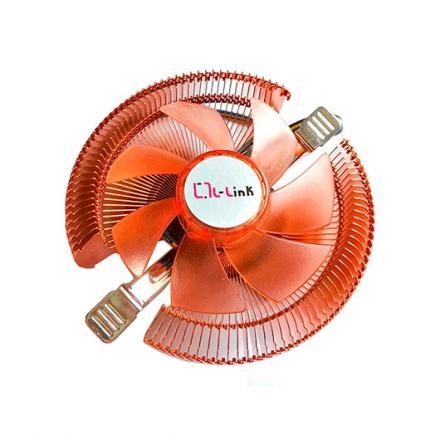 DISIPADOR I3/I5/775/1150/1151/2011/FM1/FM2   L-LINK - Imagen 1