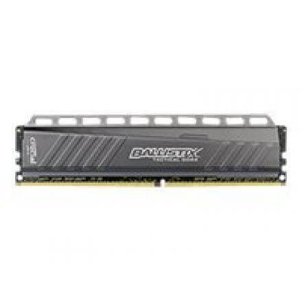 MEMORIA CRUCIAL BALLISTIX TACTICAL DDR4 4GB PC 2666 MT/s-21300SR- CL16 - 1.2 V - Imagen 1